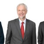 Neues Präsidium der Universität Paderborn komplett