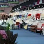 Europas größte Möbelmesse im Herbst!