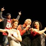 """""""Harry Belafonte Story – Seine Songs, sein Leben"""" in Bad Oeynhausen"""