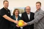 Kooperation FH Bielefeld