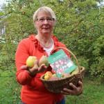 Alte Apfelsorten – neu entdeckt