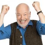"""""""Was ist, Alter?"""" – Bill Mockridge in der Komödie Bielefeld"""