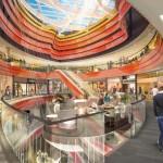 Innenraumkonzept für die City-Passage Bielefeld vorgestellt