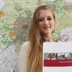 Jasmin Kubetin – Studentin im Praxistest