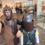 Geschichte für Groß und Klein am 26. Oktober in der Wewelsburg