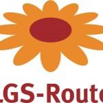 Radeln auf optimierter LandesGartenSchau-Route