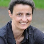 Sabine Froehlich Diplom Violonistin