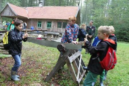 Waldjugendspiele Bueren