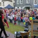 Über 500 Besucher beim Weltkindertag in Bad Lippspringe