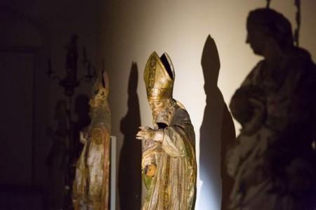 Wewelsburg Sakrale Kunst