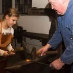 Wewelsburg im Dunkeln erleben