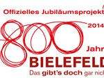 800in800 Bielefeld