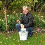 Jetzt den Gartenboden testen und im Frühjahr gezielt düngen