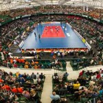 Volleyball: Erste Hauptrunde im DVV-Pokal komplett