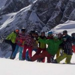 Ab auf die Skipiste mit dem Sportbund Bielefeld