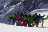 Ski-Gruppe-Kinder-Sportbund Bielefeld