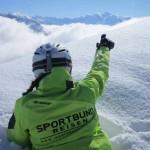Endlich wieder Skiurlaub!