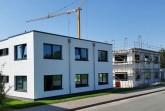 deltra-Software-Neubau Gewerbegebiet Detmold