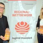 """Anmeldung für """"Jugend musiziert"""" bis 15. November"""