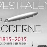 200 Jahre Westfalen – Die Region feiert 2015 Geburtstag