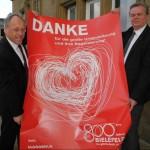 """Bielefeld sagt """"Danke für ein unglaubliches Jahr!"""""""