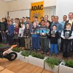 ADAC Jugendsport-Ehrung 2014