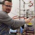 UPB-Professor leitet Projekt zur Gewinnung erneuerbarer Energie