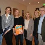 Bielefelder Bürgerstiftung übergibt Förderzusagen