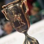 Volleyball DVV-Pokalfinale 2015 – Viertelfinale der Frauen