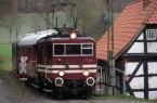 Landeseisenbahn Lippe