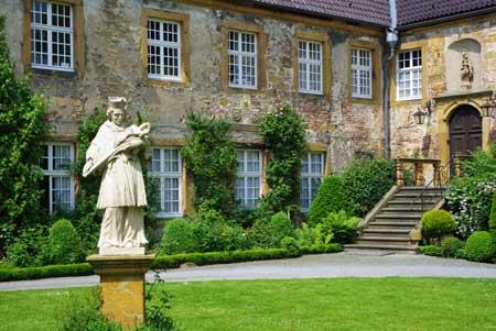 Kloster-Herzebrock