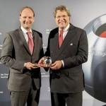 Miele gewinnt Deutschen Nachhaltigkeitspreis