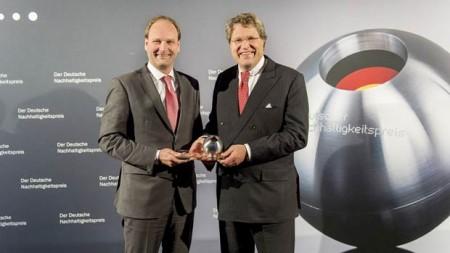 Miele Deutscher Nachhaltigkeitspreis
