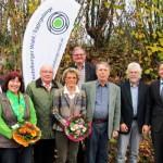 Verbandsversammlung des Naturparks hat sich neu konstituiert