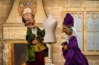 Puppenspiel Wewelsburg
