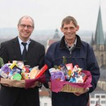 Paderborner Tafel bittet um Spenden für die Weihnachtszeit