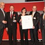 Tourismuspreis für Bielefeld