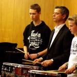 Musik von Kindern für Kinder: 443€ für UNICEF