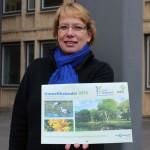 Umweltkalender der Stadt Gütersloh
