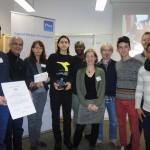 juMP-Film mit jugendlichen Flüchtlingen aus Bielefeld belegt Platz 1
