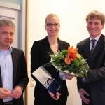 Postdoc-Stipendium der UPB geht an Dr. Katharina Mucha-Tummuseit