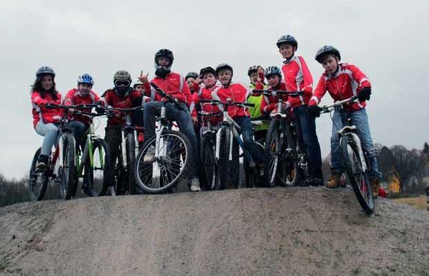 Bikepark Detmold