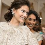 Paris Teil 1:  Einmal Haute Couture Fernost, s'il vous plaît!