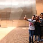 Selfie-Workshop im Marta: Einstieg in die Fotografie