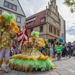 Eröffnungsfeier Carnival der Kulturen