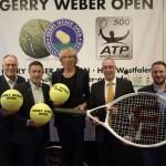 Gerry Weber Open 2015