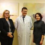 Arzt-Patienten-Seminar: Behandlungserfolge bei Adipositas