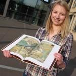 Annika Rose ist begeistert von ihrem Auslandsaufenthalt in Châteauroux