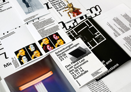 Corporate-Design-Kunsthalle