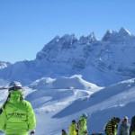 Winterfinale am Kitzsteinhorn